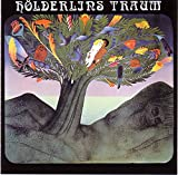 Cover of Hlderlins Traum
