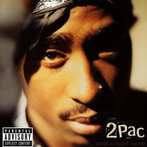 2pac - Greatest Hits (Disk 1) - Zortam Music