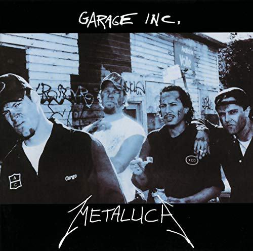 Metallica - Garage Inc. (CD 2) - Zortam Music