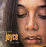 Cover of The Essential Joyce 1970-1996