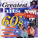 Cubierta del álbum de Greatest Hits of the 60'S