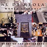 Copertina di World Sinfonia II: Heart of the Immigrants