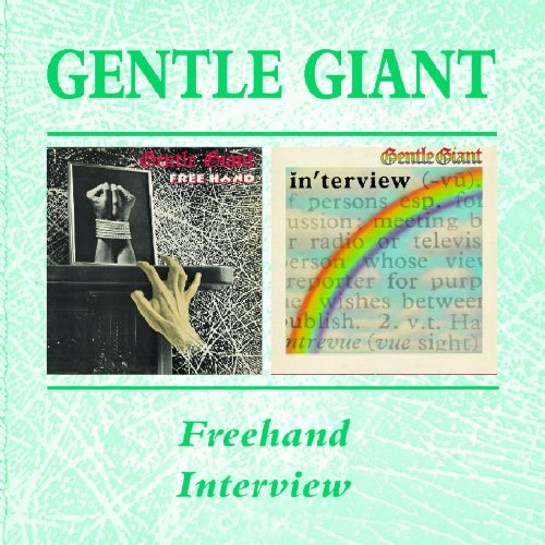 Free Hand/Interview