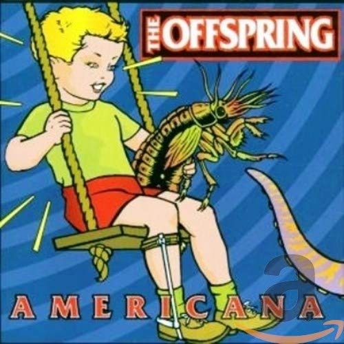 The Offspring - Pretty Fly Lyrics - Zortam Music