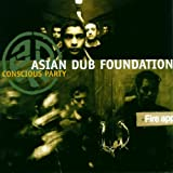 >ASIAN DUB FOUNDATION - Buzzing