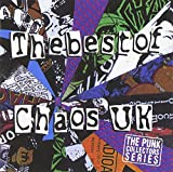 album art to The Best of Chaos UK