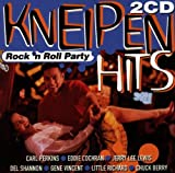 Cubierta del álbum de Kneipen Hits (Rock 'n Roll) Disc 2