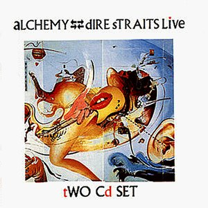 Dire Straits - aLCHEMY<=>dIRE sTRAITS Live (pART tWO) - Zortam Music