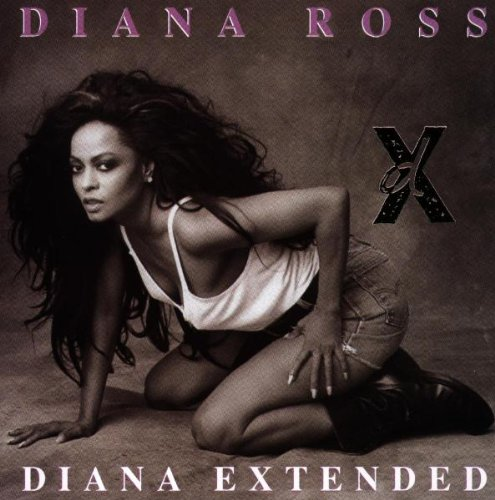 Diana Extended: Remixes