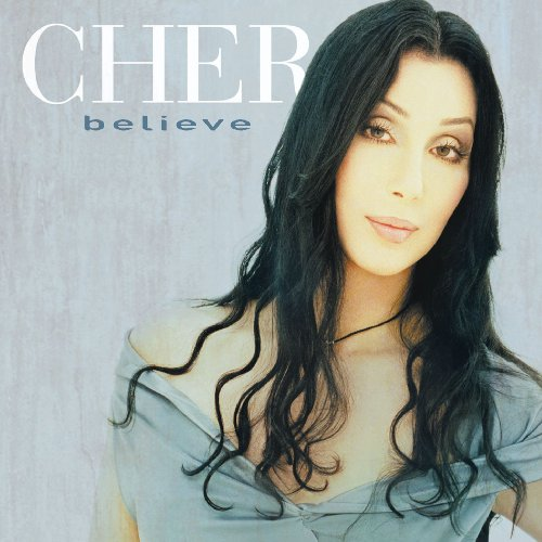 Cher - Believe (CD Maxi Single) - Zortam Music