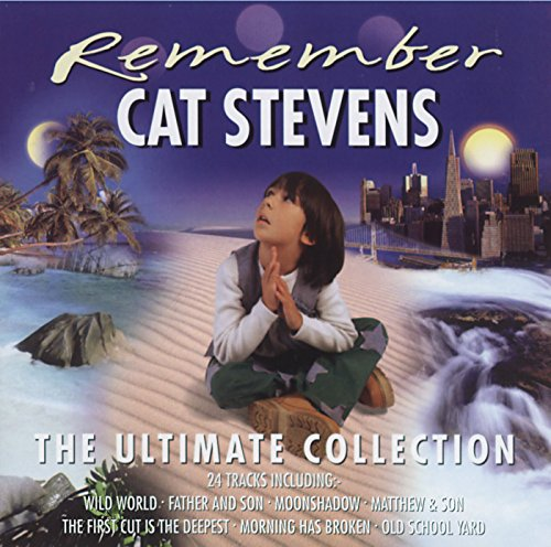 Cat Stevens - Remember Cat Stevens (the Ultimate Collection) - Zortam Music
