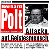 Album cover for Attacke auf Geistesmensch