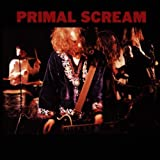 album art to Primal Scream