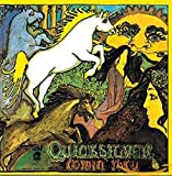 Mojo - Quicksilver Messenger Servi...