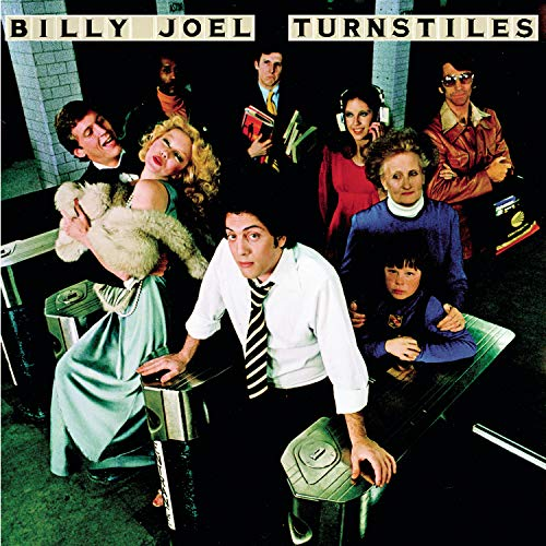 Billy Joel - 1977-05-06 C. W. Post College, Greenvale, NY, USA - Zortam Music