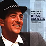 album art to The Very Best of Dean Martin