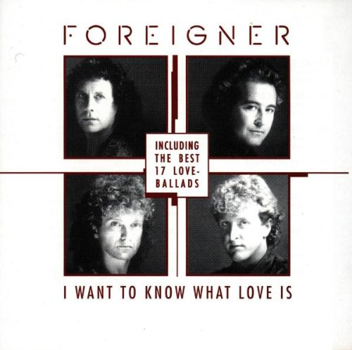 Foreigner - Best of Love - Zortam Music