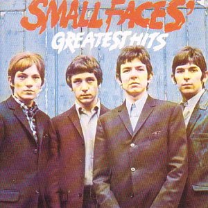 The Small Faces - 100 Tracks From The Swinging 60