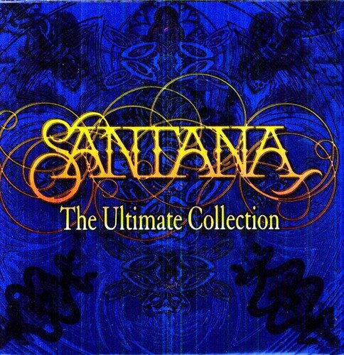Santana - The Ultimate Collection - Zortam Music