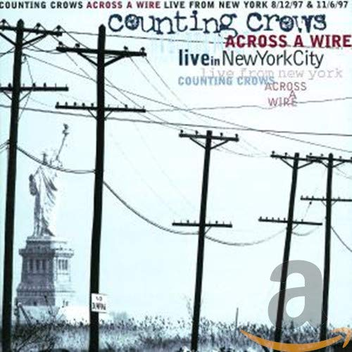 Counting Crows - Across The Wire (Live From New York) [UK] Disc 2 - Zortam Music