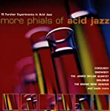 Skivomslag för Phials of Acid Jazz