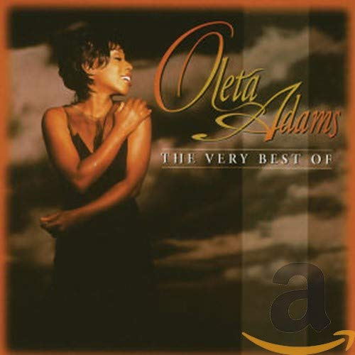 Very Best of Oleta Adams