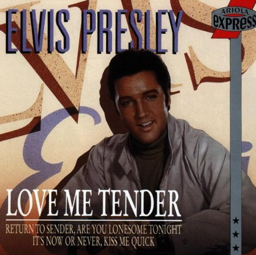 Love Me Tender [Germany]