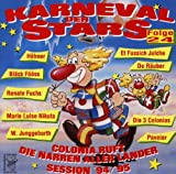 Capa do álbum Karneval der Stars 96