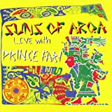 Cover von Live with Prince Far-I