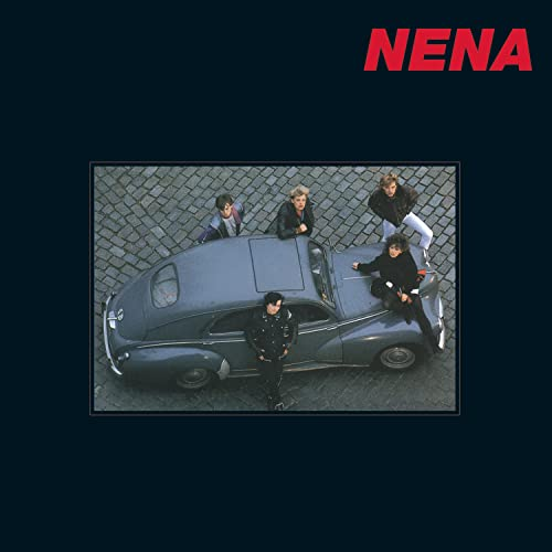 Nena - Party Power Pack: NDW Kult - Zortam Music