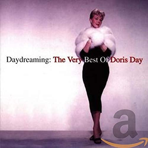 Doris Day - Daydreaming - Zortam Music