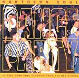 Copertina di Northern Soul Dance Party