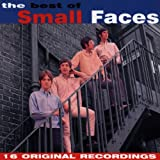 Albumcover für Best of Small Faces
