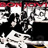 Cubierta del álbum de Crossroad: The Best of Bon Jovi