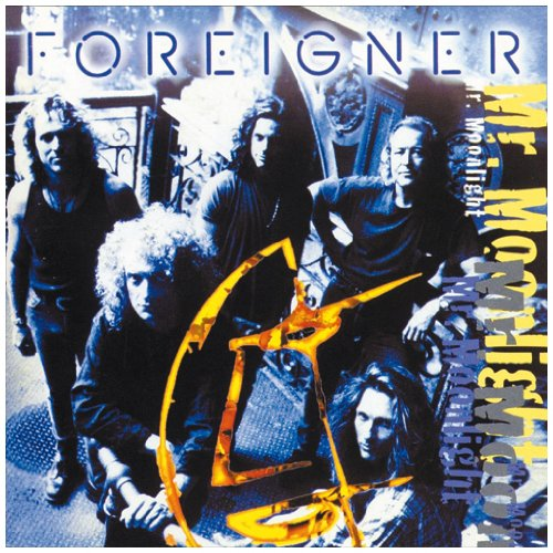 Foreigner - Mr. Moonlight - Zortam Music