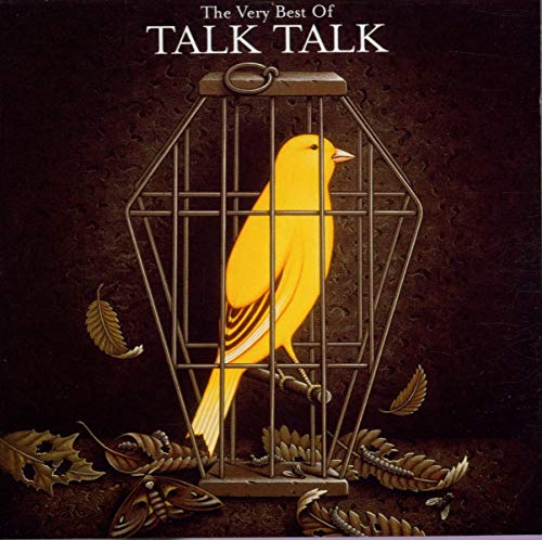 Talk Talk - Such a shame Lyrics - Zortam Music
