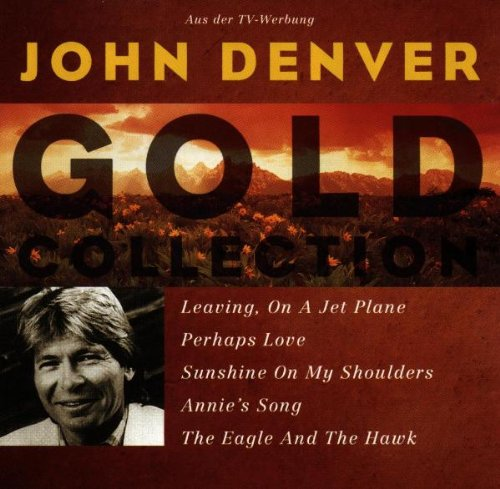John Denver - Gold Collection - Zortam Music