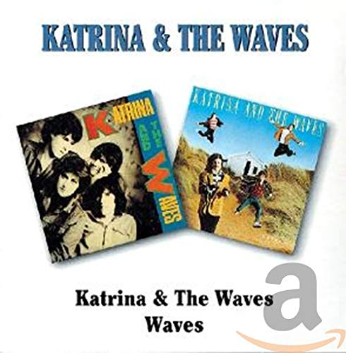 Katrina & the Waves/Waves