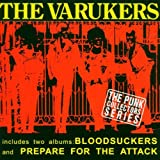 Copertina di album per Blood Suckers/Prepare for the Attack