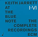 Album cover for At The Blue Note  Comp Recordi