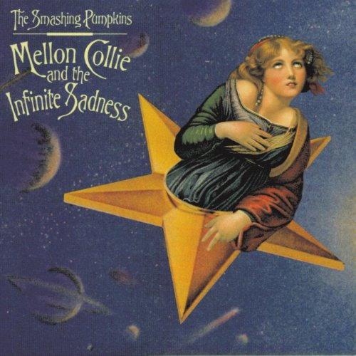The Smashing Pumpkins - Mellon Collie and the Infinite Sadness - CD 1 (dawn to dusk) - Zortam Music