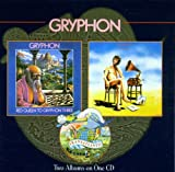 Gryphon - Red Queen to.../Raindance