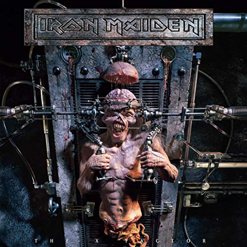 Iron Maiden - Maiden En Live Integral + cover - Zortam Music