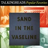 Pochette de l'album pour Sand in the Vaseline