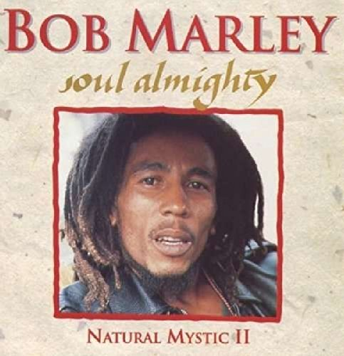 Natural Mystic, Vol. 2