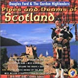 Cover de The Bagpipes & Drums Of Scotland