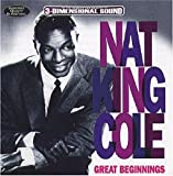>NAT KING COLE - The Frim Fram Sauce