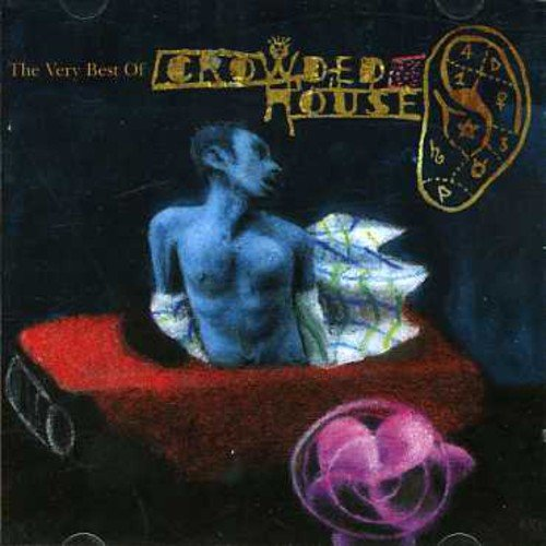 Crowded House - Recurring Dream - The Best Of. - Zortam Music