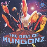 Capa de The Best of Klingonz
