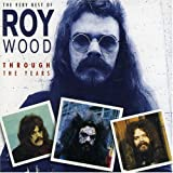 Skivomslag för The Very Best of Roy Wood: Through the Years